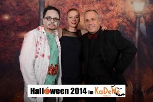 Halloweenimpressionen